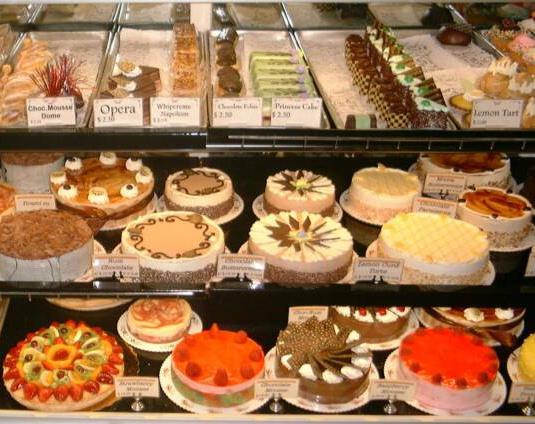 Christian Cake Bakery